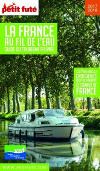 TOURISME FLUVIAL 2017/2018 Petit Futé | Auzias, Dominique. Auteur