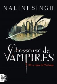 Chasseuse de vampires (Tome...