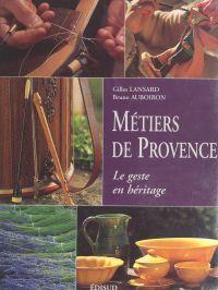Métiers de Provence