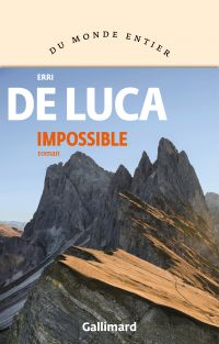 Impossible | De Luca, Erri
