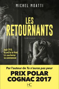 Les retournants | Moatti, Michel (1958-....). Auteur