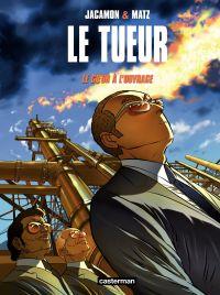 Le Tueur (Tome 10)  - Le Co...