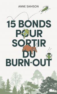 15 BONDS POUR SORTIR DU BUR...