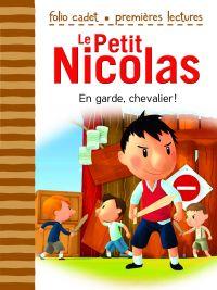 Le Petit Nicolas. Volume 20, En garde, chevalier !