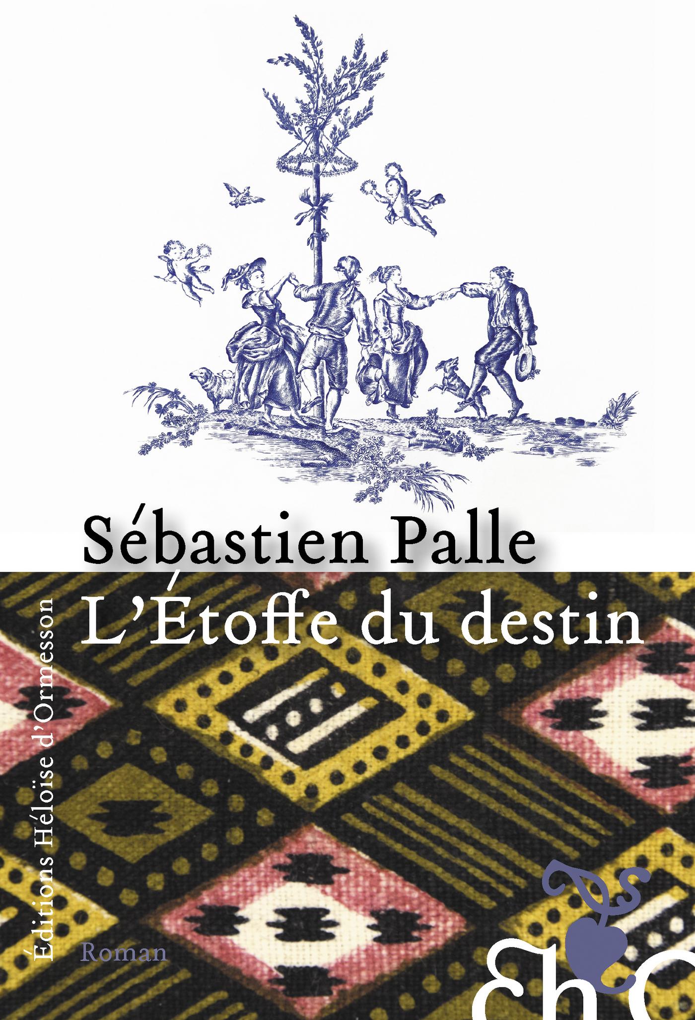 "Afficher ""L'Etoffe du destin"""