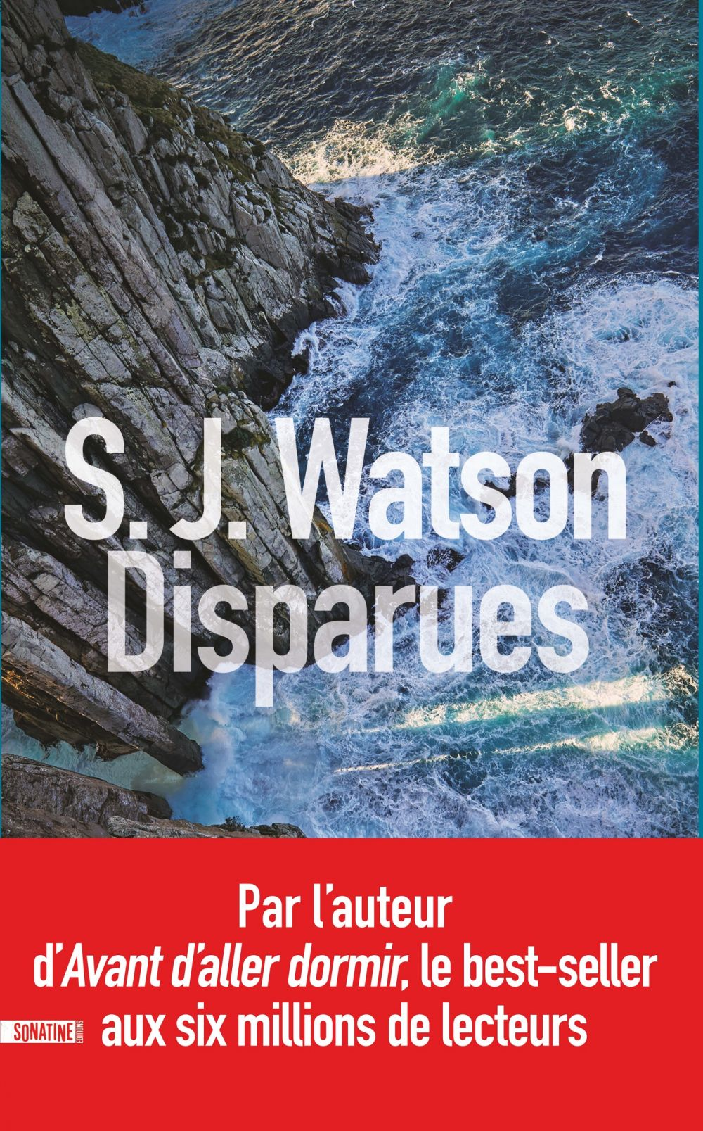 Disparues   Watson, S.J.