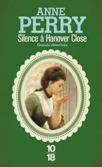 Silence à Hanover Close