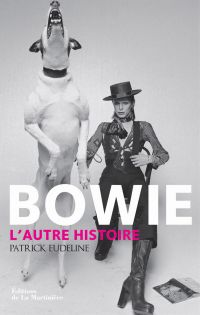 Bowie. L'autre histoire