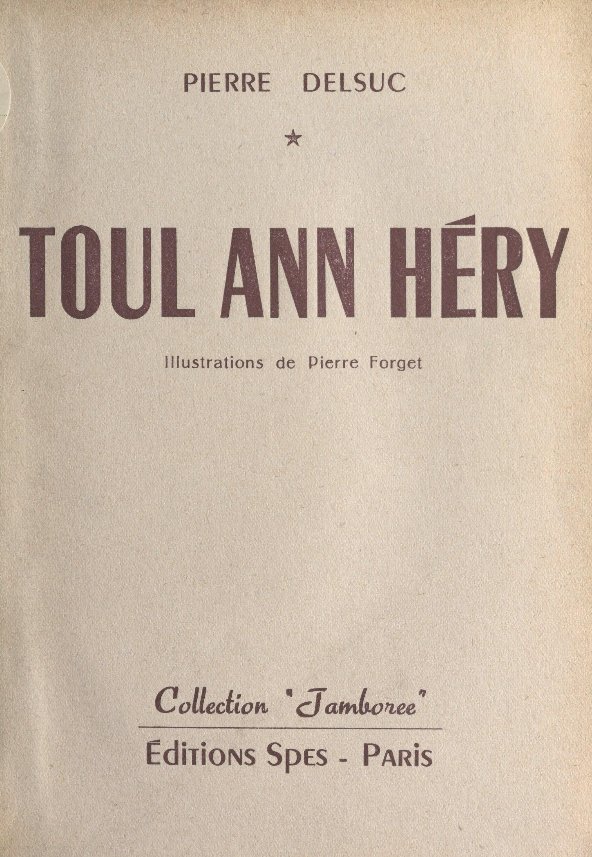 Toul Ann Héry