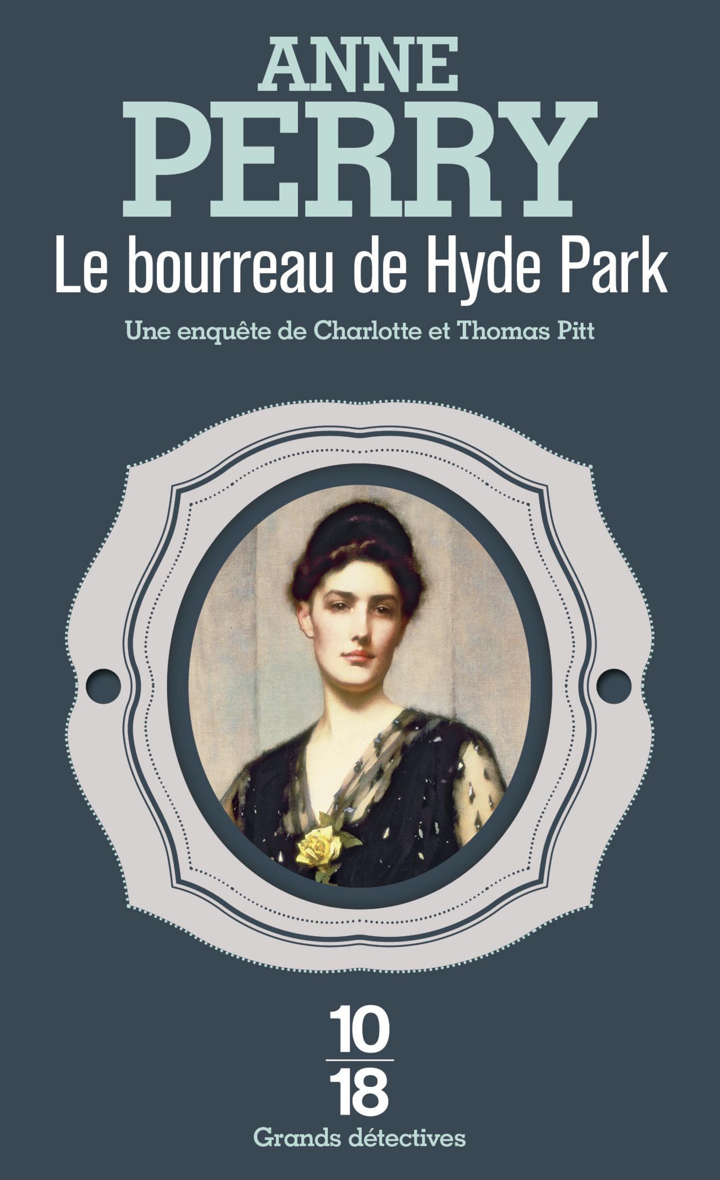 Le bourreau de Hyde Park