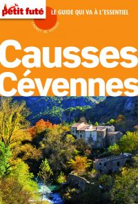 Causses / Cevennes 2012 Car...