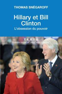 Hillary et Bill Clinton. L'...