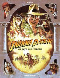 Inanna Djoun - Au pays des ...