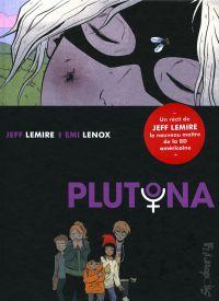Plutona | Van den Dries, Sidonie. Contributeur