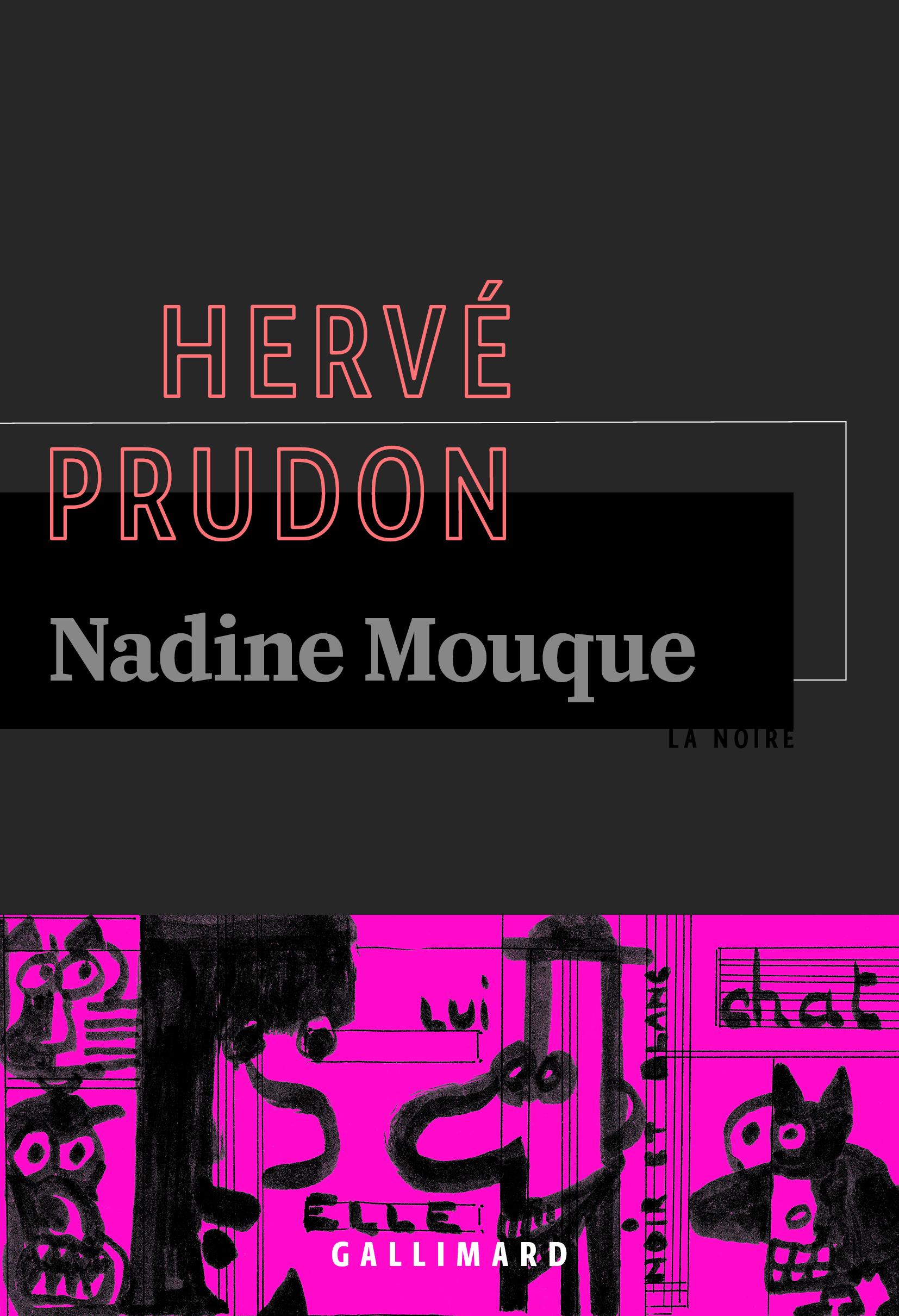 Nadine Mouque