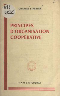 Principes d'organisation co...