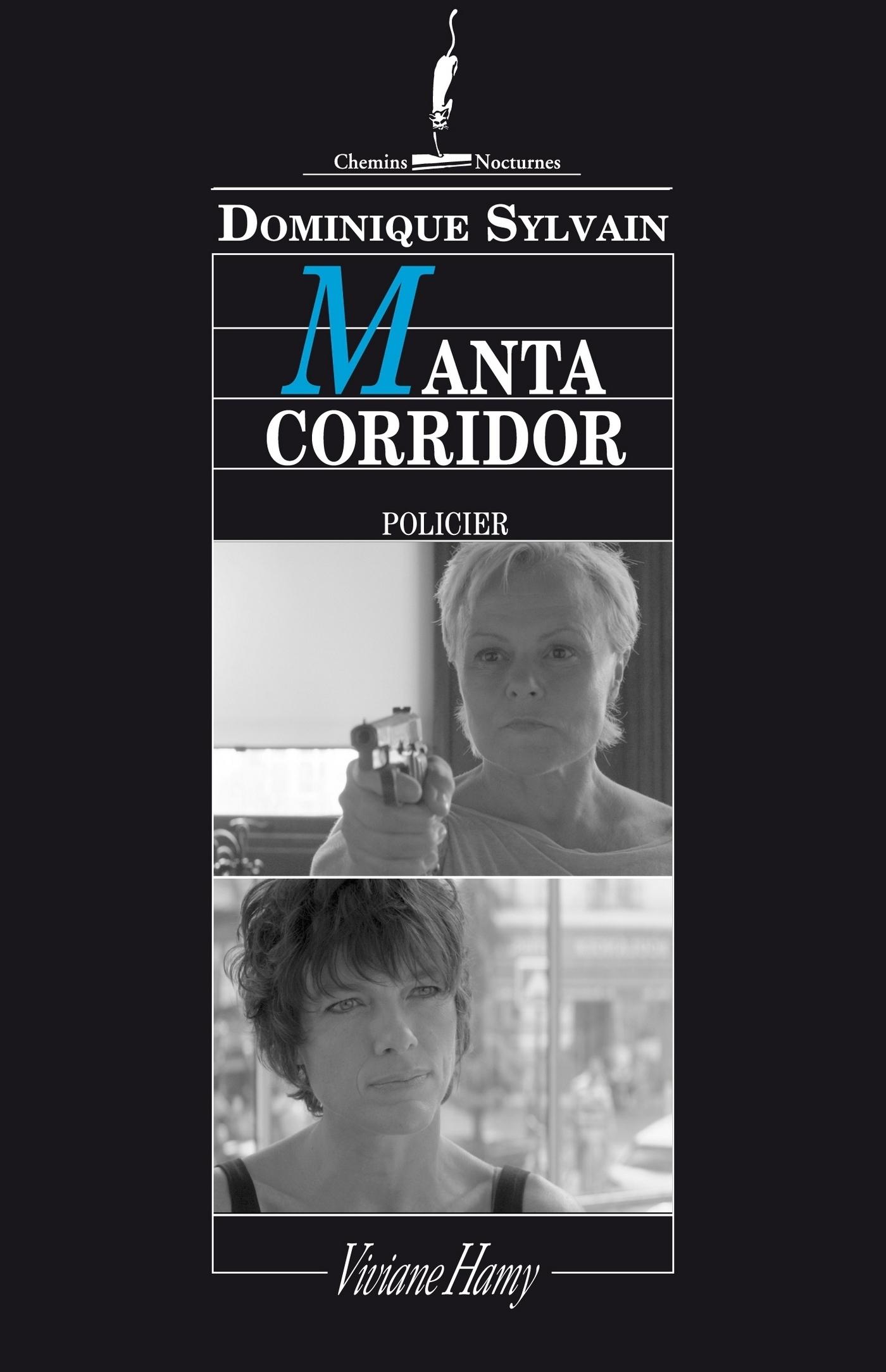 Manta corridor | Sylvain, Dominique