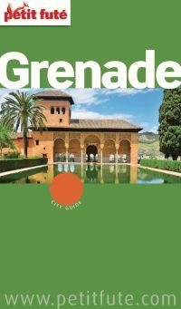 Grenade 2013 Petit Futé