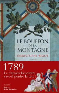Le Bouffon de la montagne | Bigot, Christophe (1976-....). Auteur