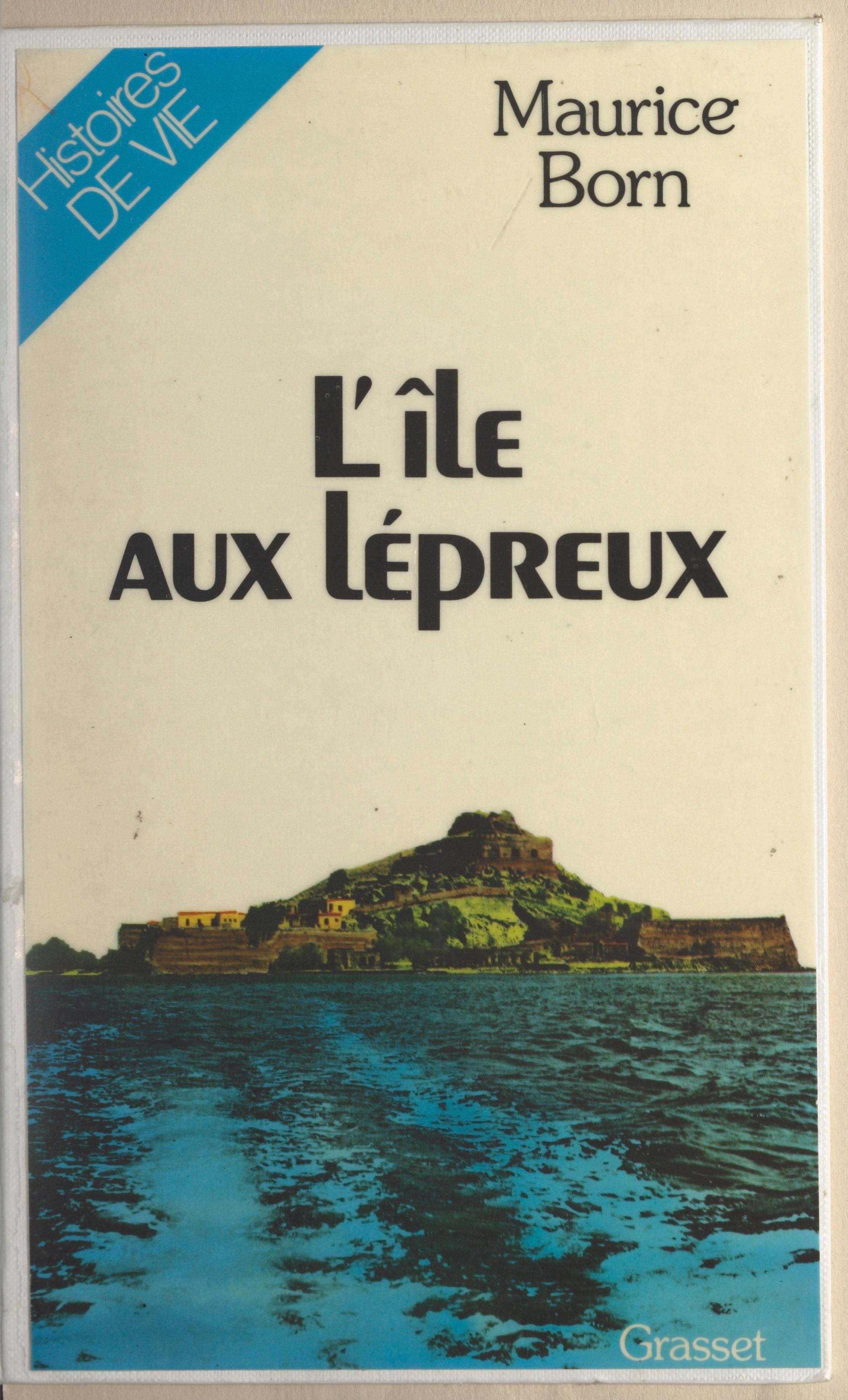 L'île aux Lépreux