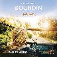 Hautain | Bourdin, Françoise. Auteur