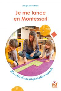 Je me lance en Montessori. ...