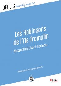 Les Robinsons de l'île Trom...