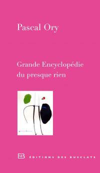 Grande Encyclopédie du pres...