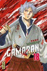 Gamaran - Tome 18