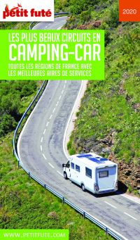 FRANCE CAMPING CAR 2020/2021 Petit Futé