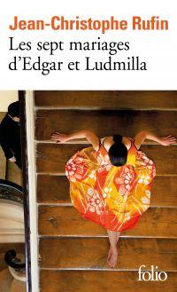 Image de couverture (Les sept mariages d'Edgar et Ludmilla)