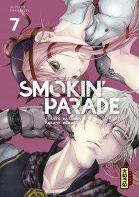 Smokin' Parade - Tome 7