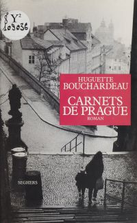 Carnets de Prague