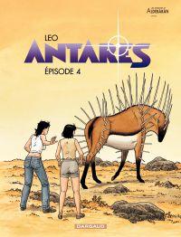 Antarès : les mondes d'Aldébaran, cycle 3, Episode 4