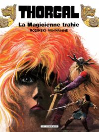 Thorgal - tome 01  La magic...