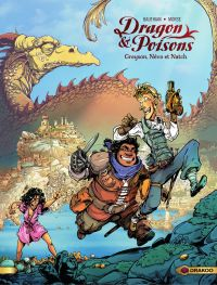 Dragon et Poisons - Volume ...