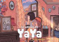 La Balade de Yaya - Tome 9 ...