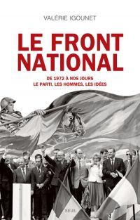 Le Front National. de 1972 ...