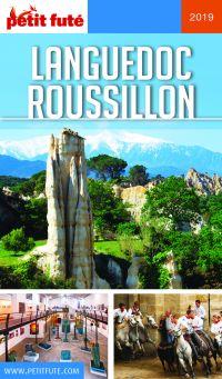 LANGUEDOC ROUSSILLON 2019 Petit Futé | Auzias, Dominique. Auteur