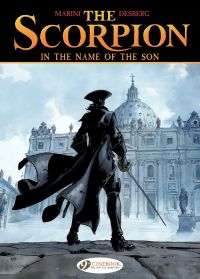 The Scorpion - Volume 8 - I...