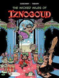 Iznogoud - Volume 1 - The W...