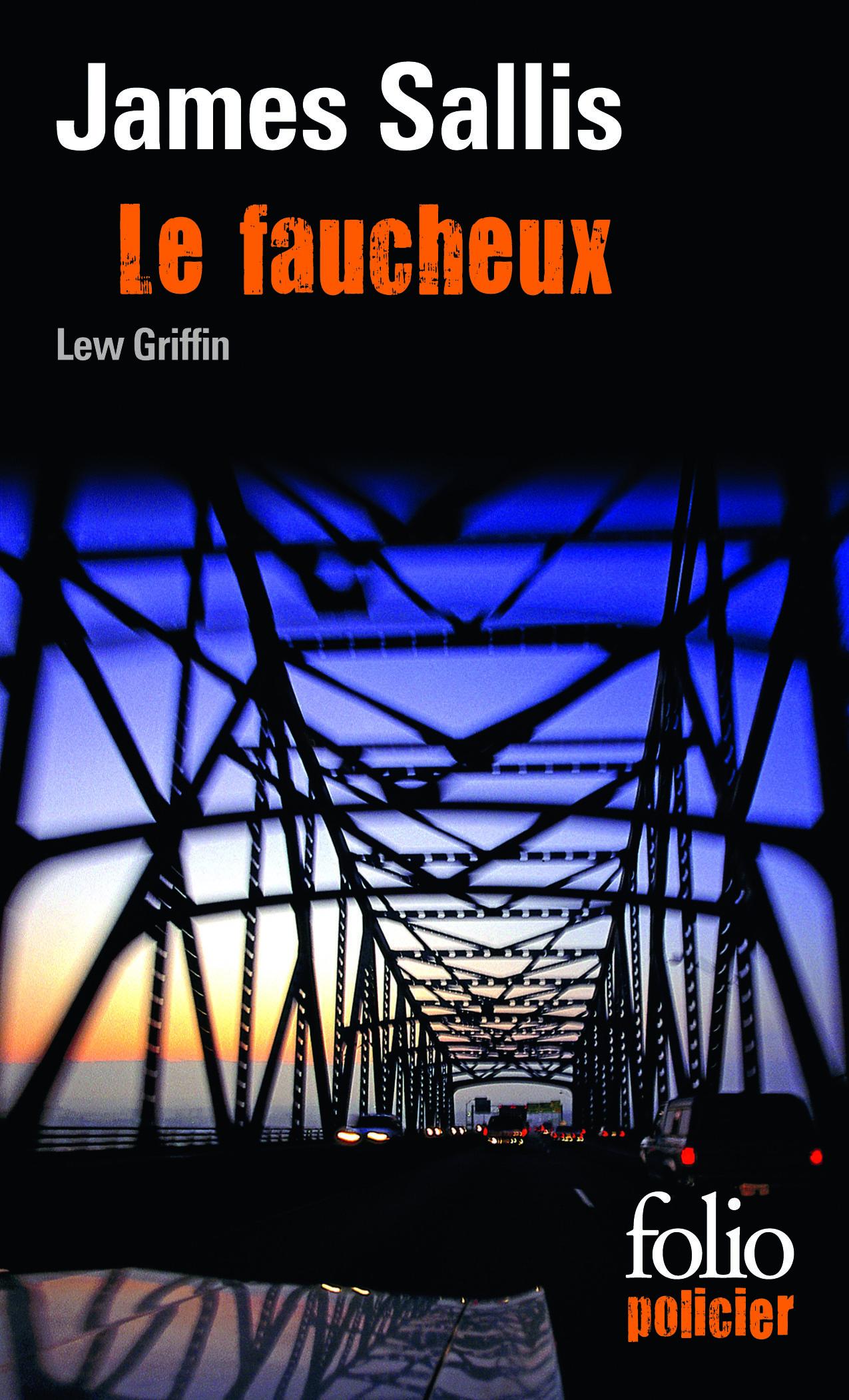 Les enquêtes de Lew Griffin (Tome 1) - Le faucheux