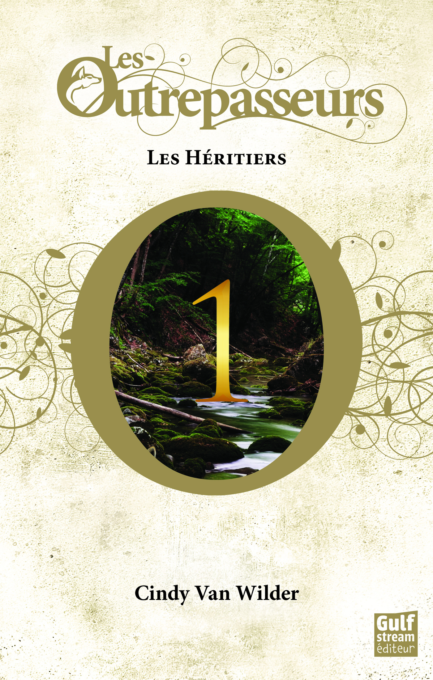 Les Outrepasseurs - tome 1 ...