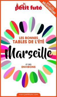 BONNES TABLES MARSEILLE 202...