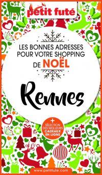 SHOPPING DE NOËL À RENNES 2...