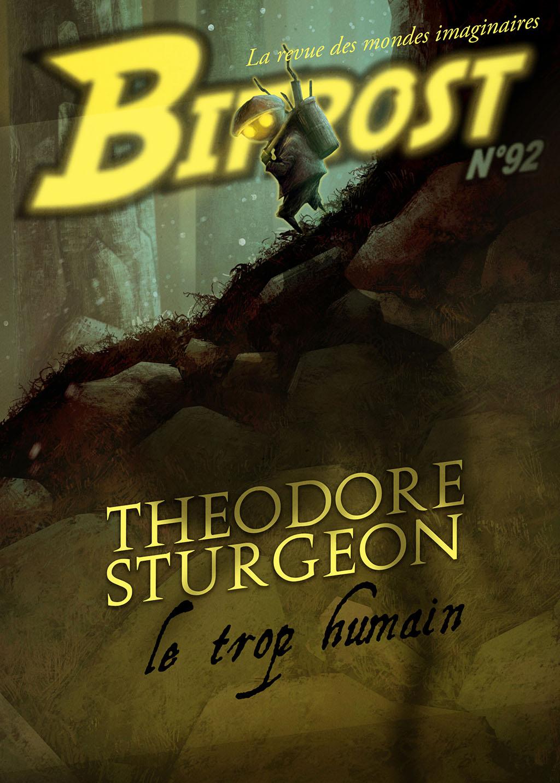 Bifrost n° 92