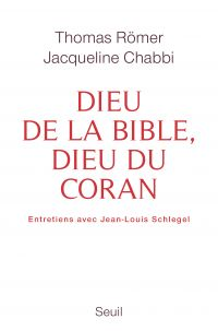 Image de couverture (Dieu de la Bible, dieu du Coran)