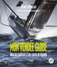 Mon Vendée Globe