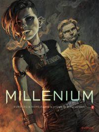 Millenium – Tome 2