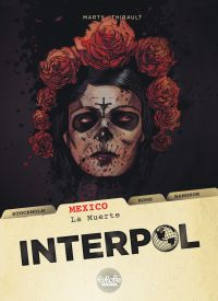 Interpol - Volume1 - Mexico...
